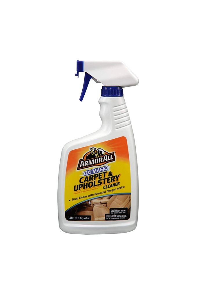 Armor-All Oxi Magic Carpet and Upholstery Cleaner Spray