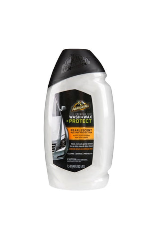 Armor-All Premium Wash & Wax