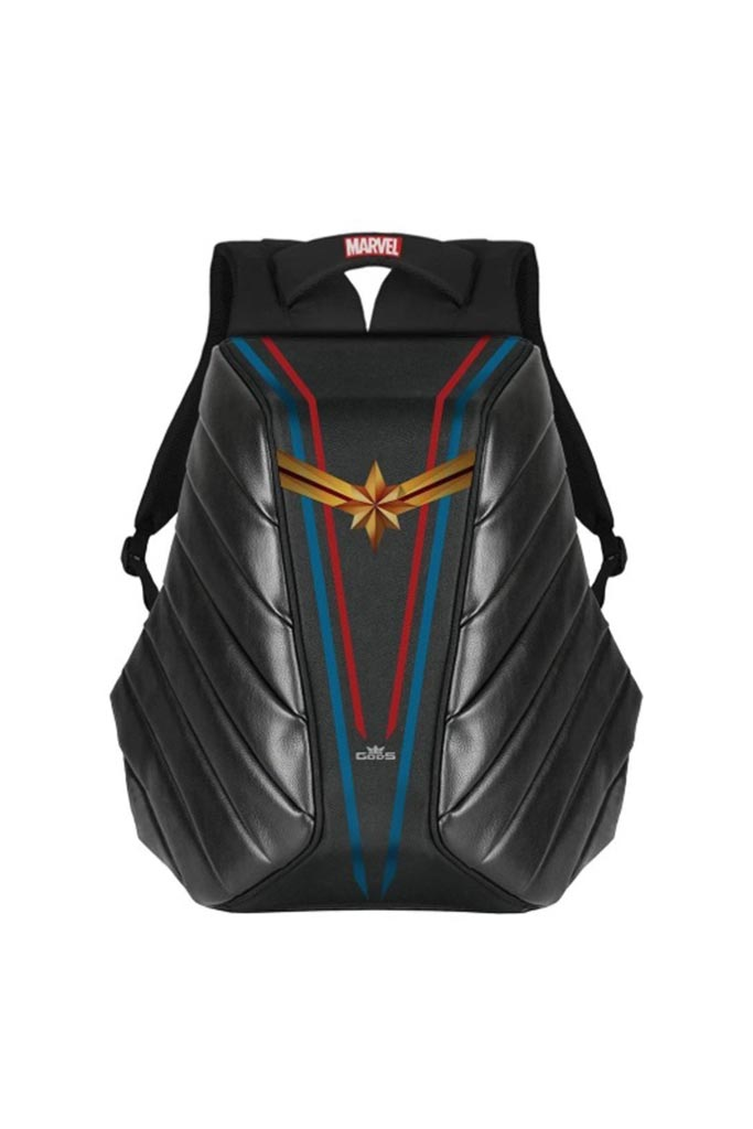 Roadgods Marvel Avengers Exclusive Captain Marvel Xator Backpack