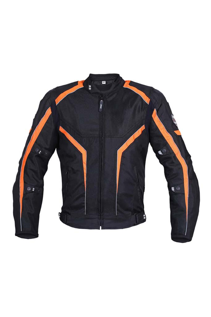 Biking Brotherhood Irideilive - Orange