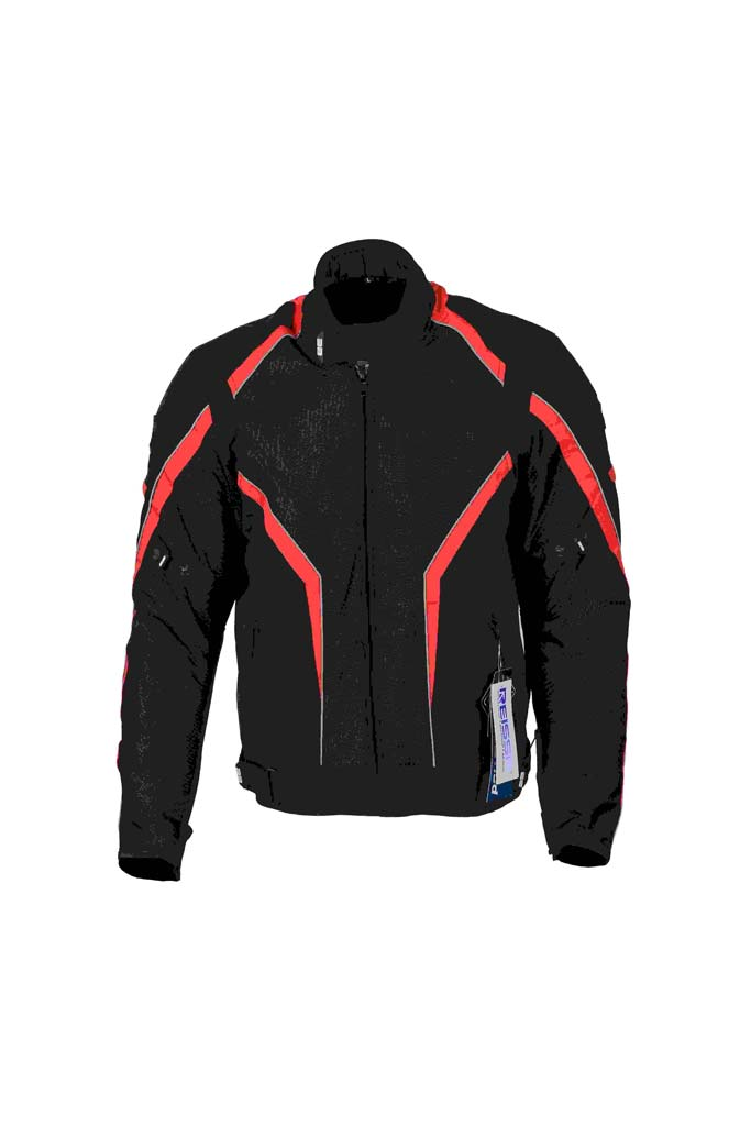 Biking Brotherhood Irideilive - Red