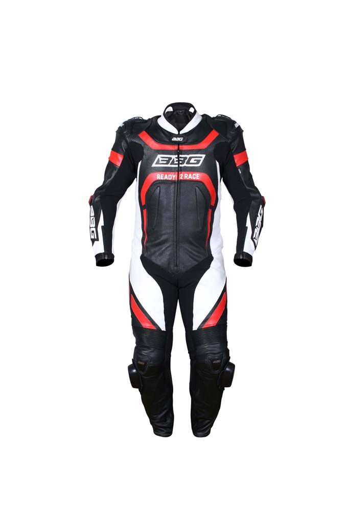 Biking Brotherhood Race Suit