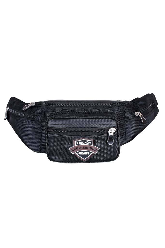 Biking Brotherhood Waist Pouch