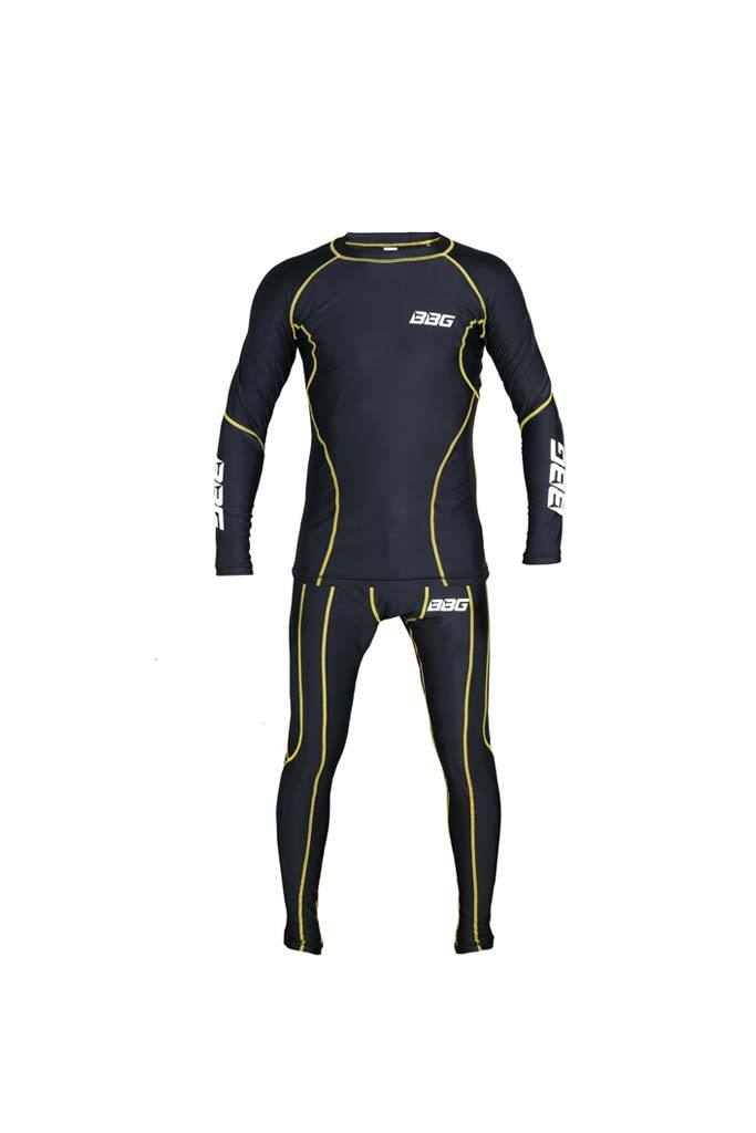 Biking Brotherhood Coolfit Inner Suit