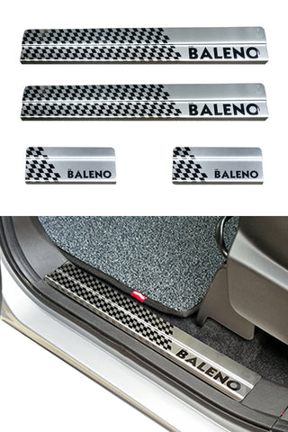 Galio Door Step For Maruti Baleno