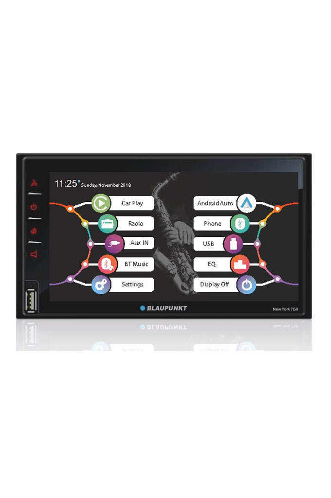 "Blaupunkt Key Largo 970 - 9"" Car Mutimedia Android Player"