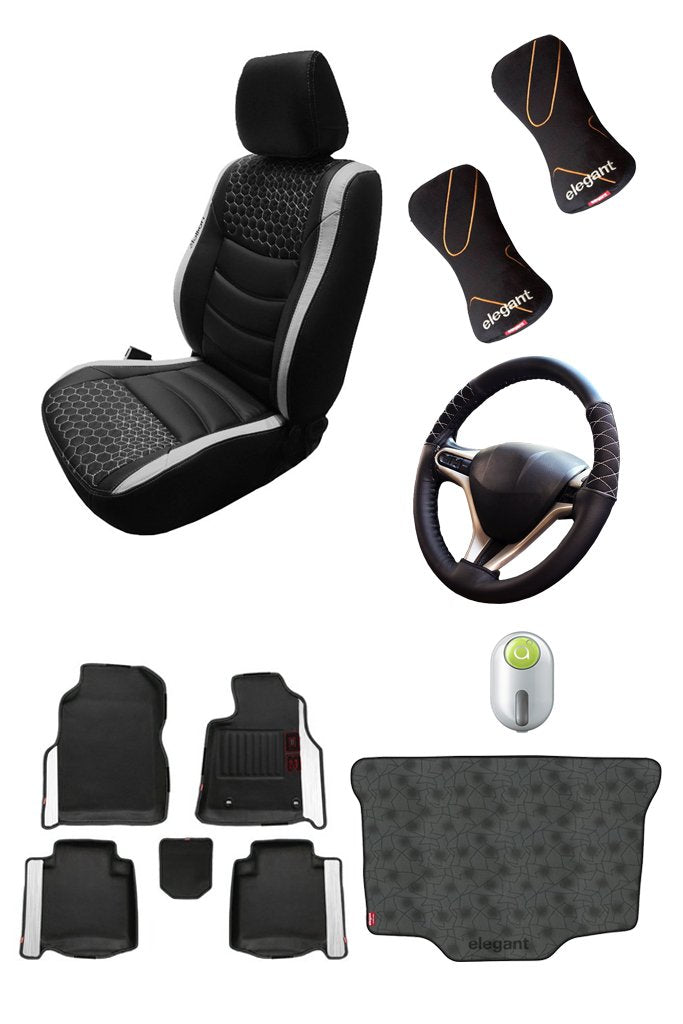 Complete Car Accessories Luxury Pack 11
