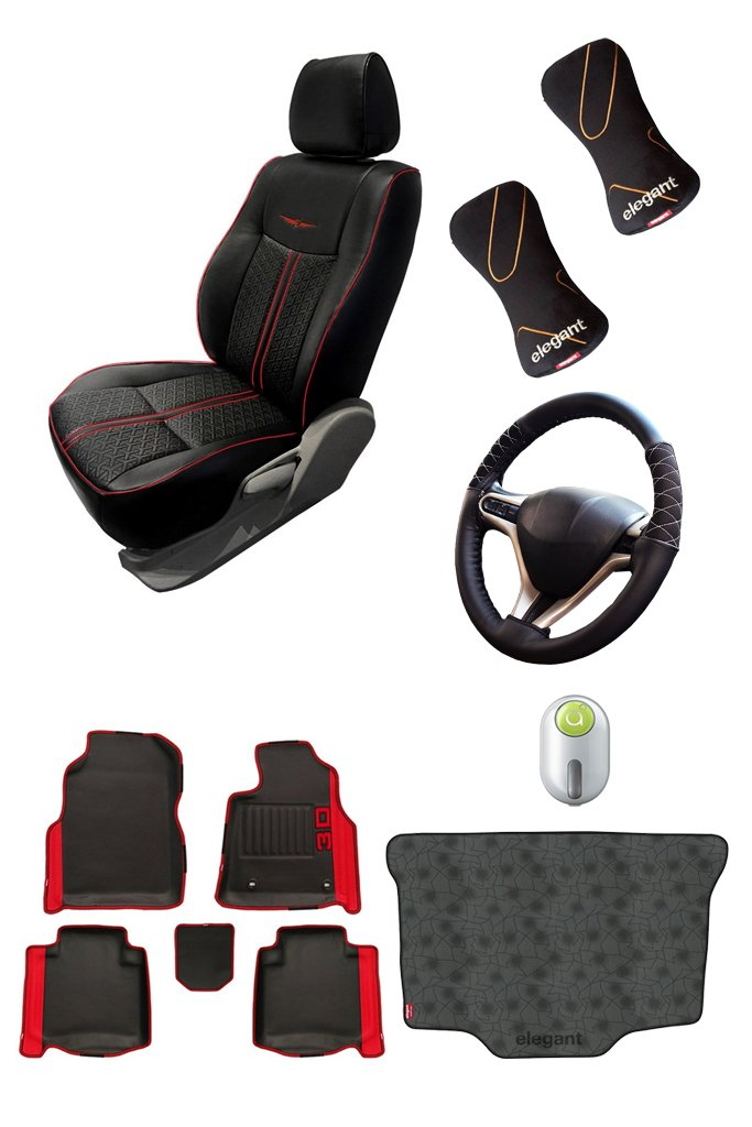 Complete Car Accessories Luxury Pack 13