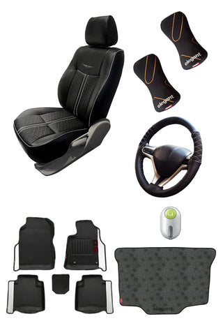 Complete Car Accessories Luxury Pack 14