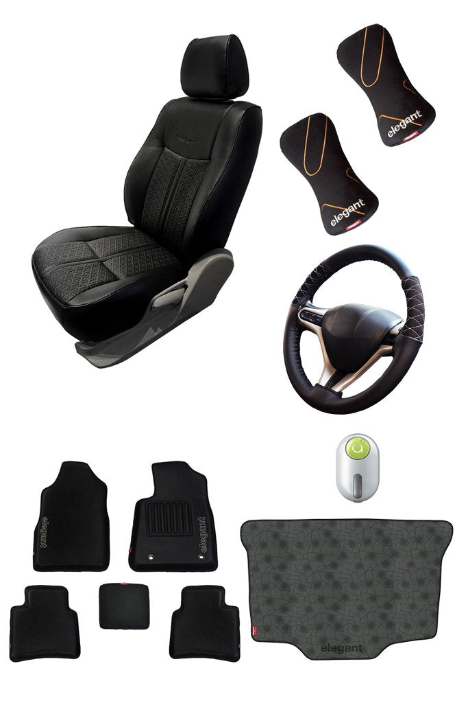 Complete Car Accessories Luxury Pack 15
