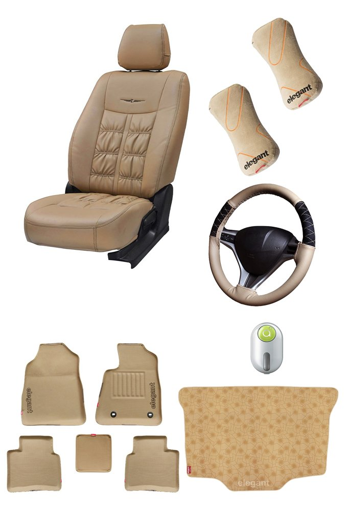 Complete Car Accessories Luxury Pack 17