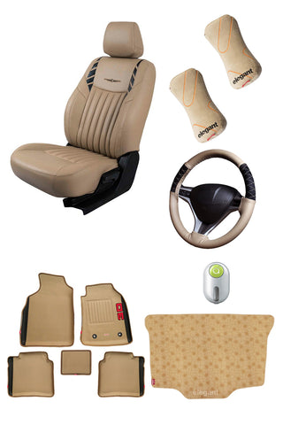 Complete Car Accessories Luxury Pack 19