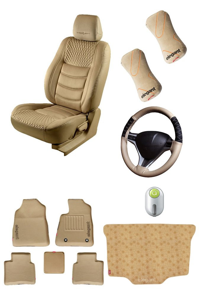 Complete Car Accessories Luxury Pack 21