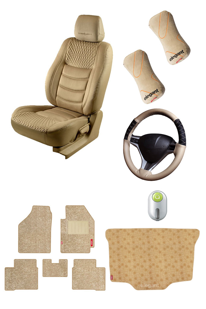 Complete Car Accessories Luxury Pack 20