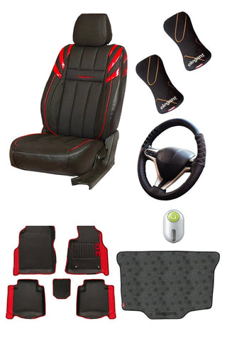 Complete Car Accessories Luxury Pack 7