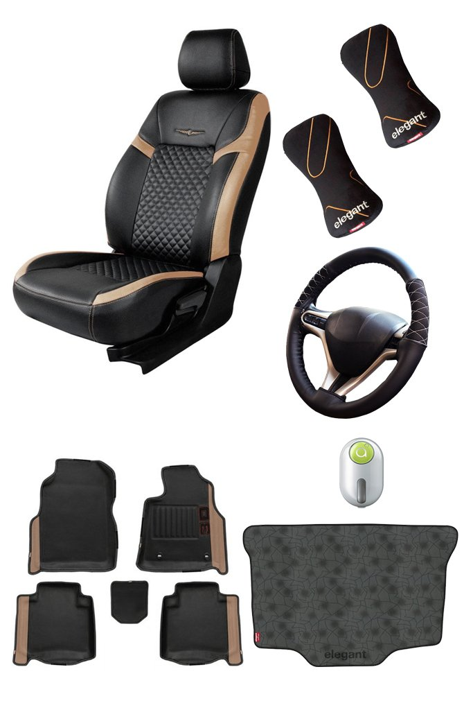 Complete Car Accessories Luxury Pack 9