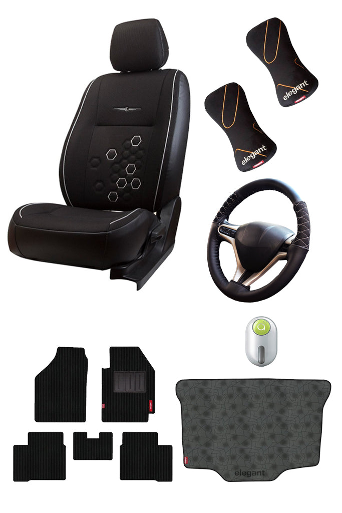 Complete Car Accessories Sports Pack 3
