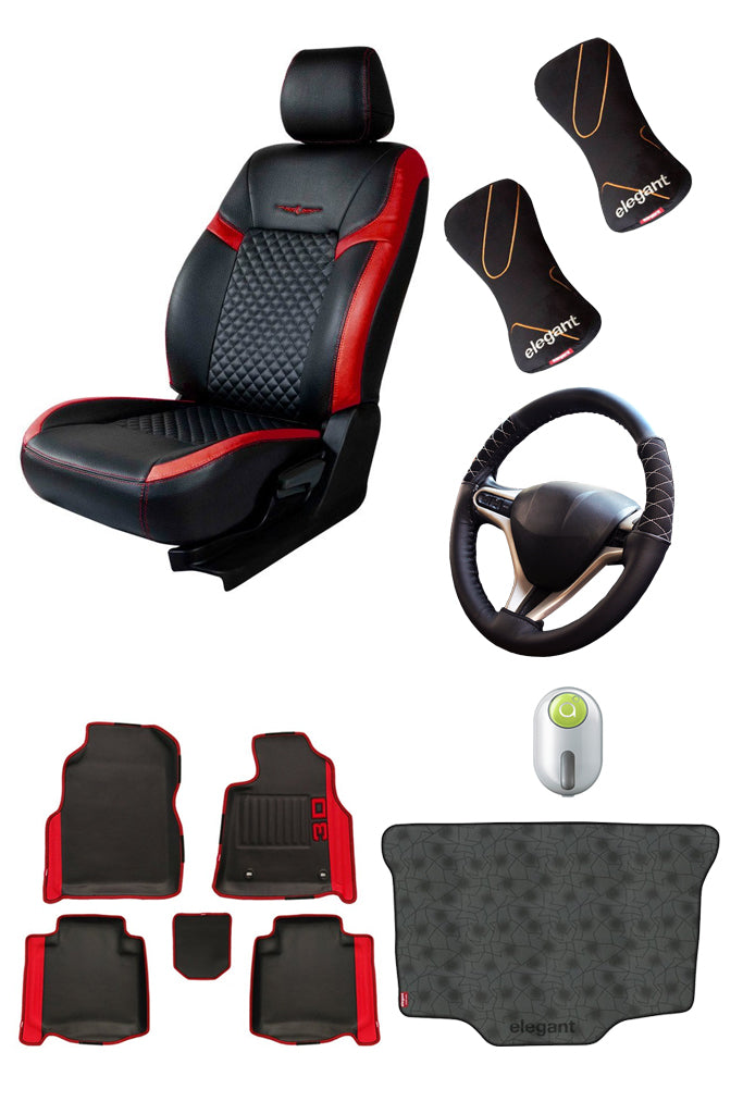 Complete Car Accessories Sports Pack 5