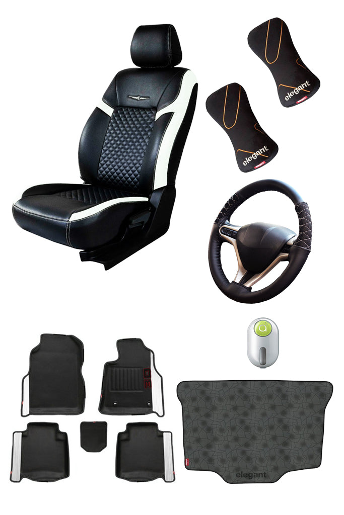 Complete Car Accessories Sports Pack 6