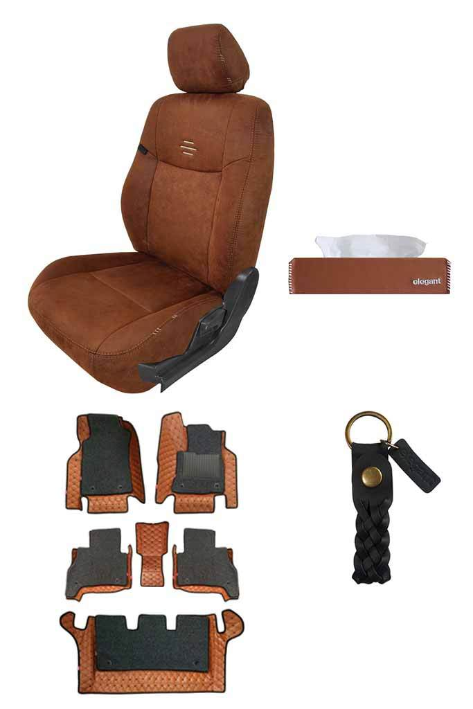 Complete Car Accessories Premium Combo 2