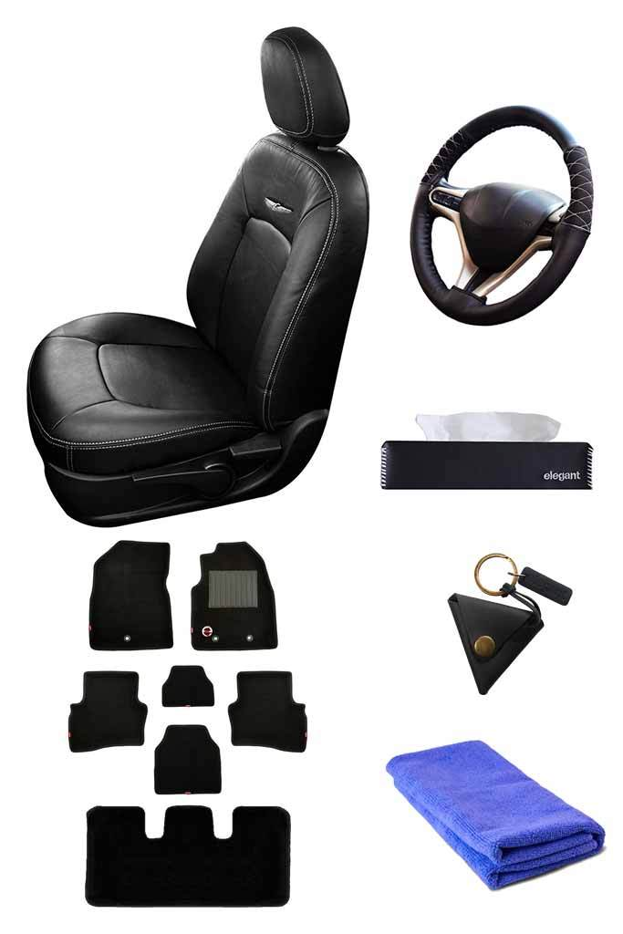 Complete Car Accessories Sports Combo 1