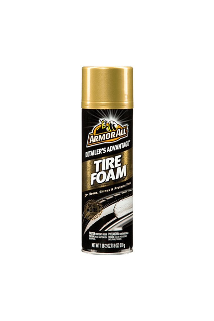 Armor-All Detailer Tire Foam