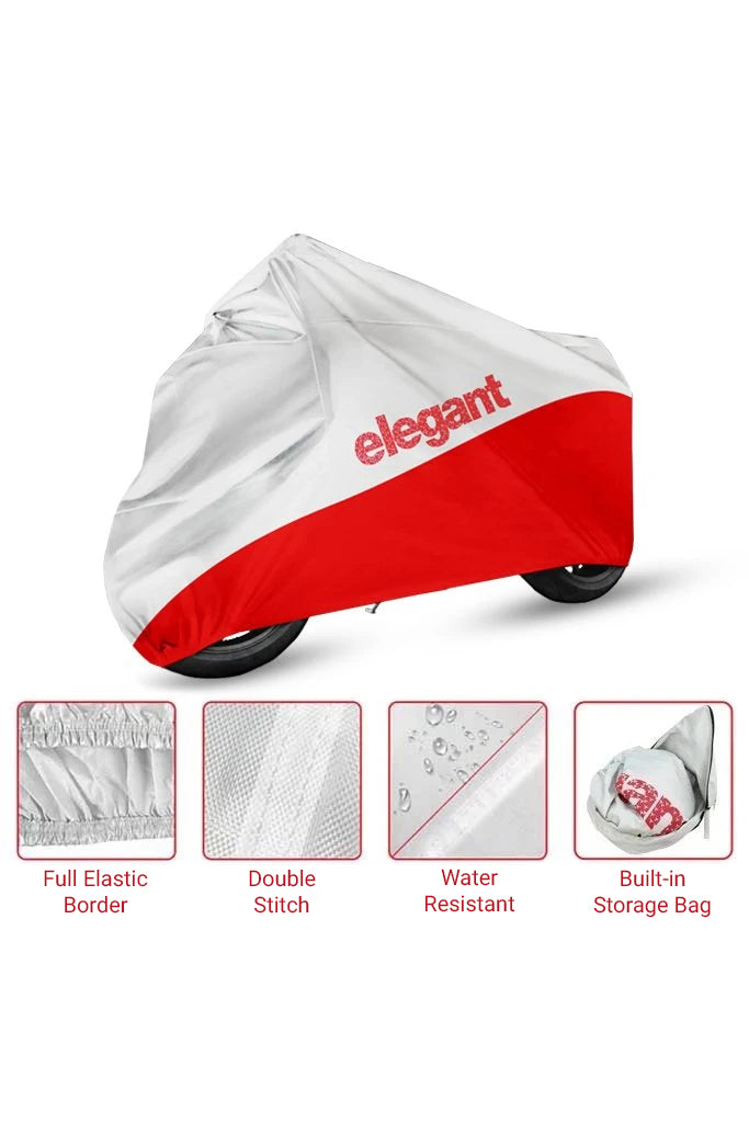 Elegant Body Cover WR for Sports Bikes