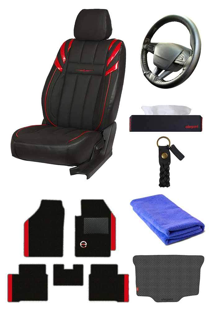 Complete Car Accessories Sports Combo 13