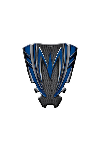 Magneto Bike Tank Pad - Blue
