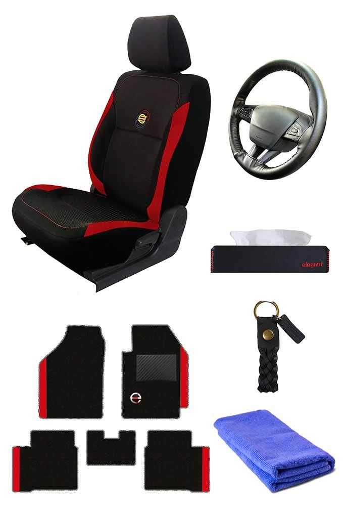 Complete Car Accessories Economy Combo 5