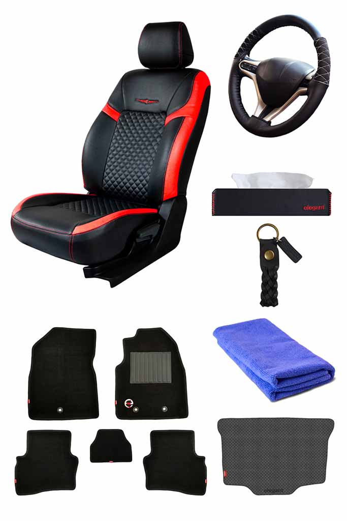 Complete Car Accessories Sports Combo 7