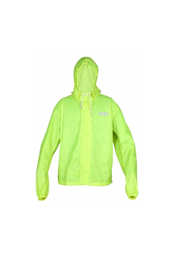 Biking Brotherhood Rainproof Jacket