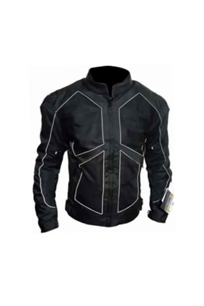 Biking Brotherhood Spiti Jacket Black