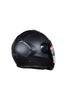Steelbird Air Dashing Full Face Helmet-Black Golden Visor