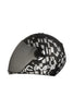 Steelbird Air Seven Full Face Helmet-Matt Black With Silver