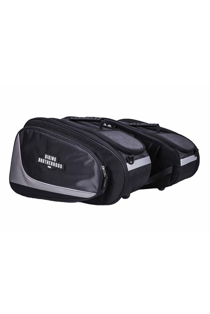 Biking Brotherhood Sports Bike Saddle Bag