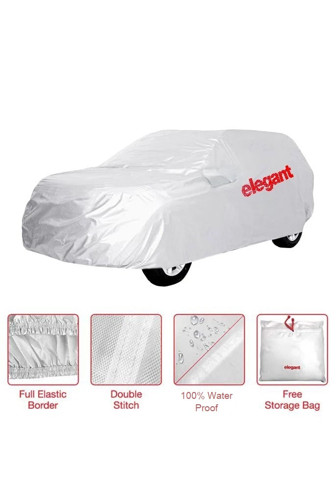 Elegant Car Body Cover for SUV Cars