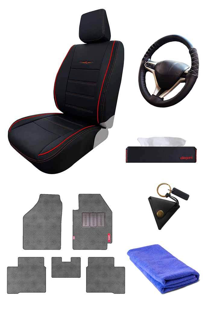 Complete Car Accessories Economy Combo 1