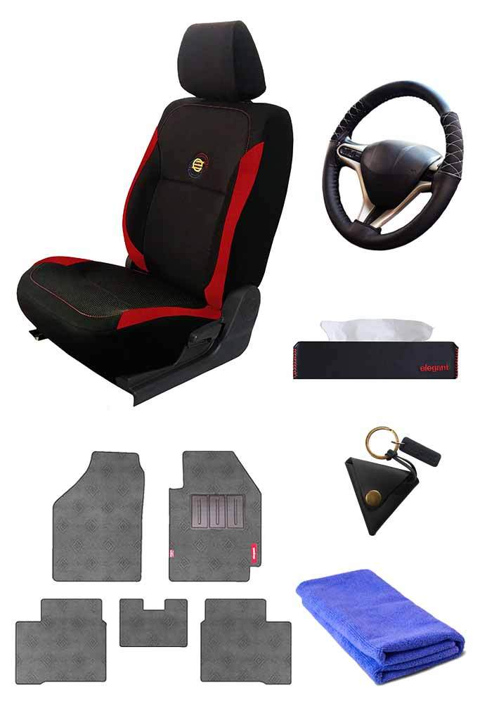 Complete Car Accessories Economy Combo 2