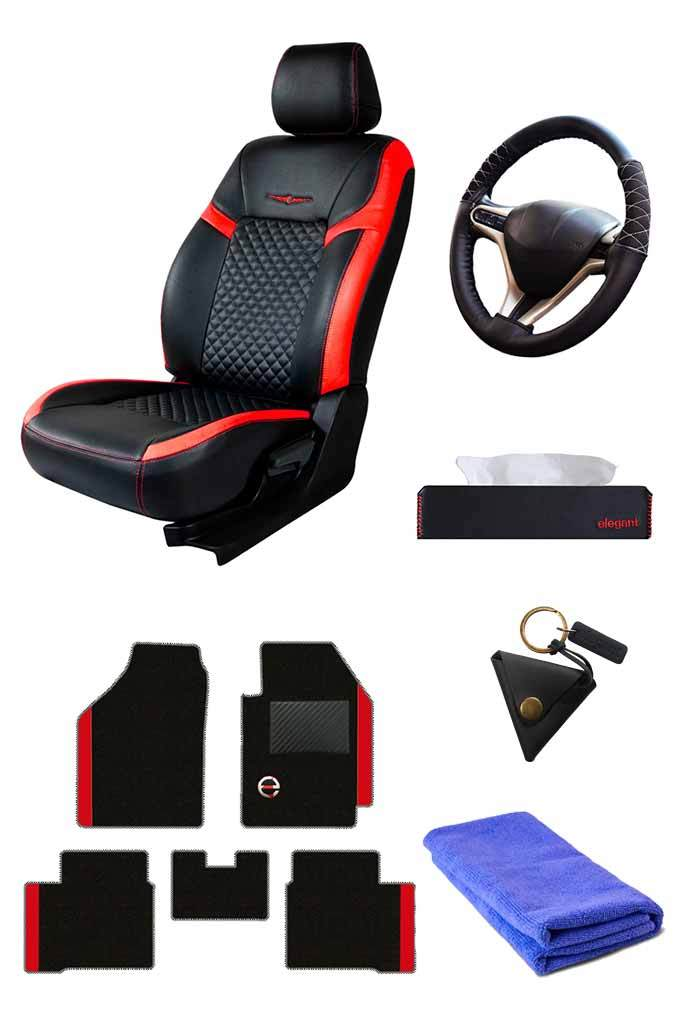 Complete Car Accessories Sports Combo 4