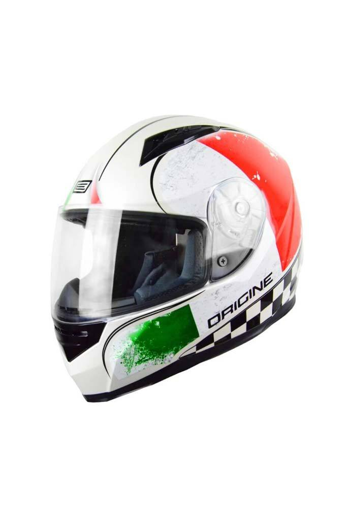 Biking Brotherhood Tonale Italia Helmet