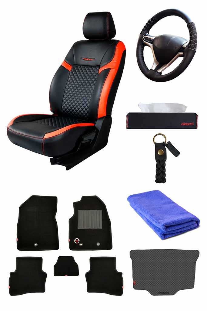 Complete Car Accessories Sports Combo 11