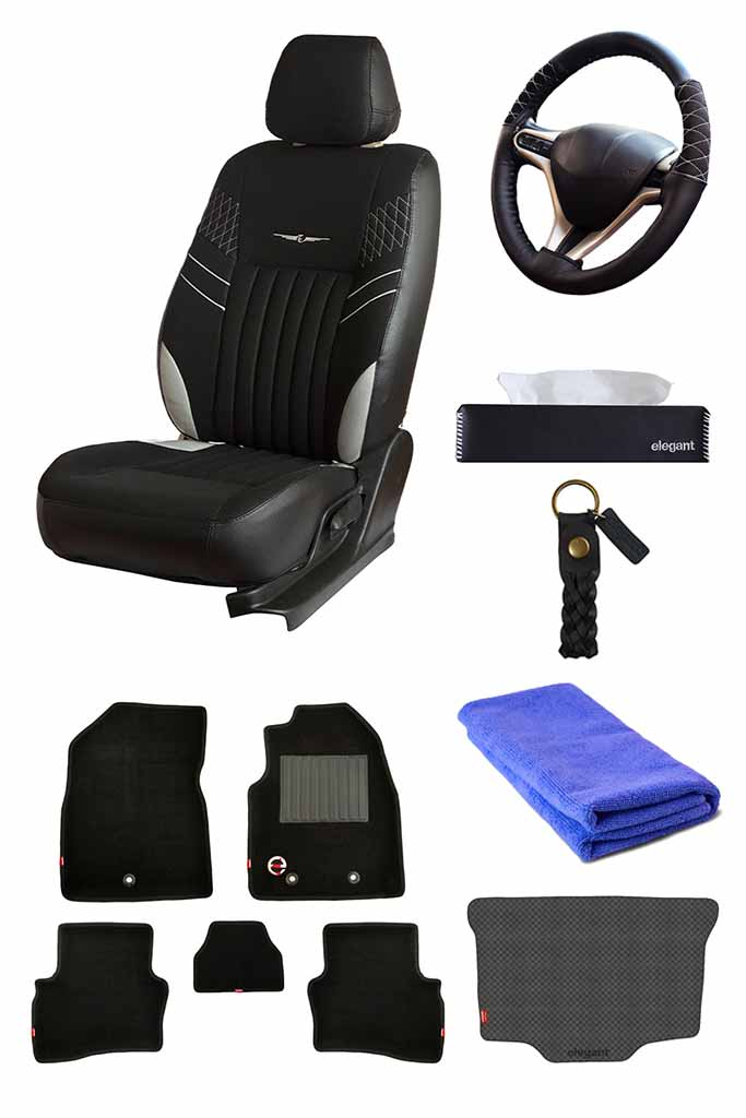 Complete Car Accessories Sports Combo 9