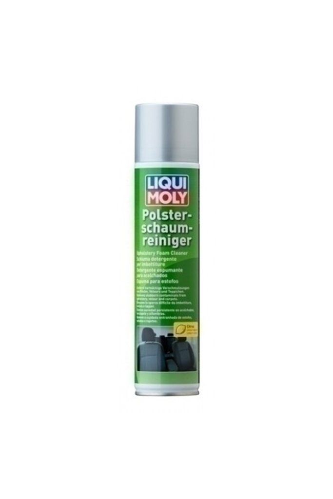 Liqui Moly Upholstery Cleaner