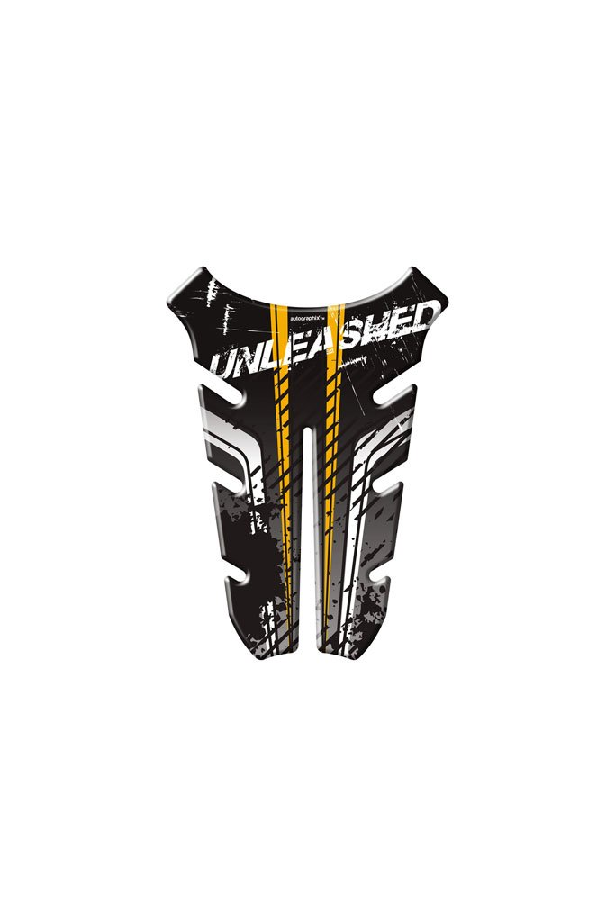 Unleashed Universal Bike Tank Pad