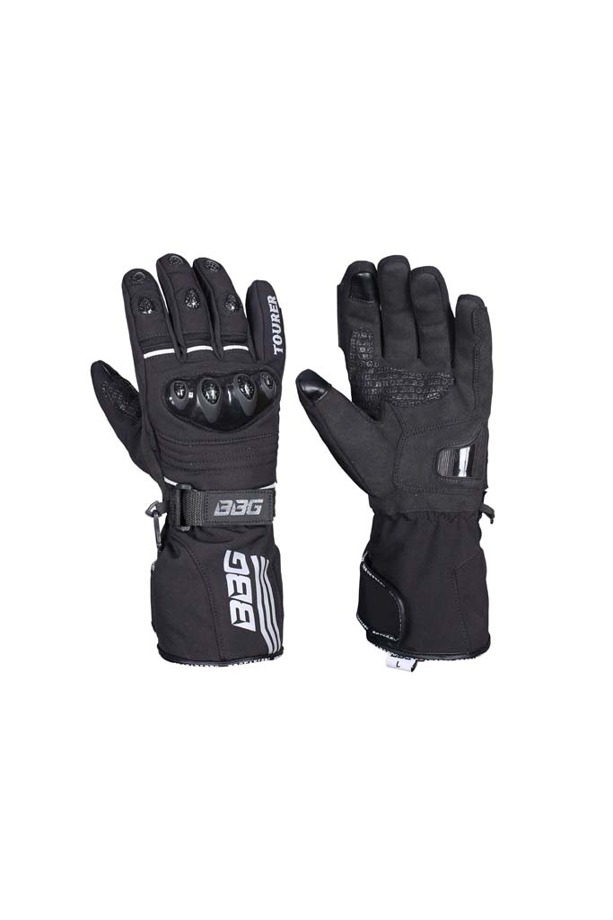 Biking Brotherhood Waterproof / Winter / Touring Gloves