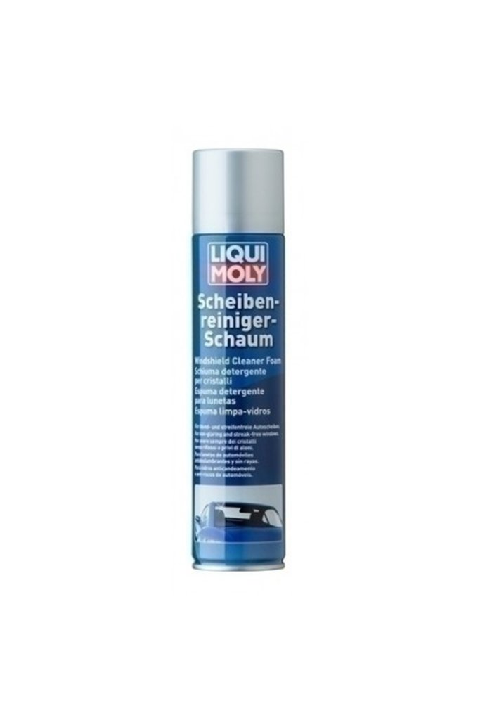Liqui Moly Windshield Cleaner - Foam