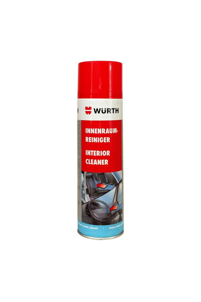 Wuerth Interior Cleaner