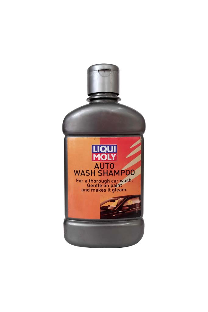 Liqui Moly Car Wash & Wax Shampoo