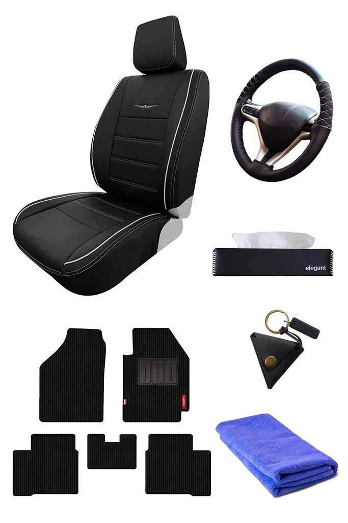 Complete Car Accessories Economy Combo 14